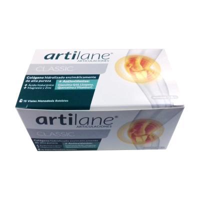 Complementos dieteticos para la artrosis