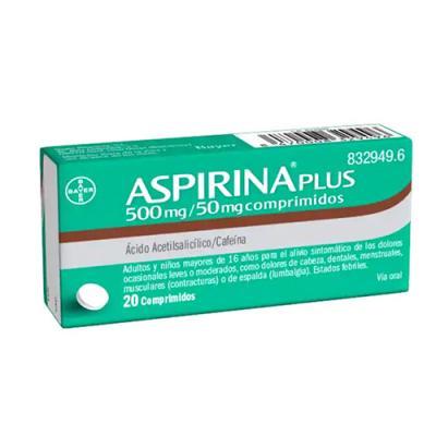 aspirina brokenheartedness de mente dosis