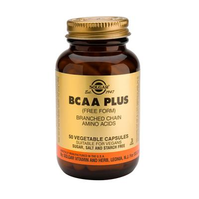 BCAA Plus (50caps)
