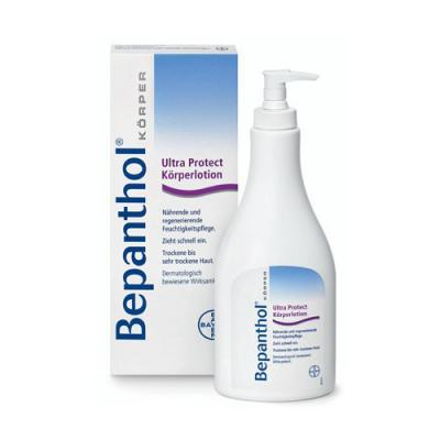 Bepanthol®  Loción Ultra Protect (400ml)