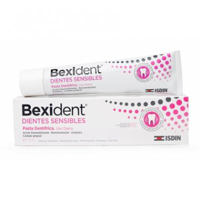 BEXIDENT  Dientes Sensibles Pasta (75ml)