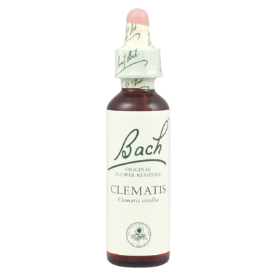 Clematis (Clemátide) 20ml