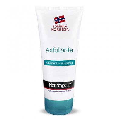 Crema de Pies Exfoliante (75ml)