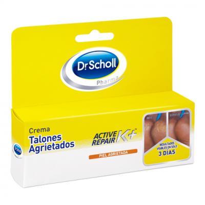 60b71ed0b2e SCHOLL Crema Talones Agrietados