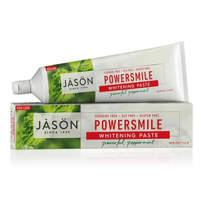 Dentífrico Blanqueador Power Smile (170g)