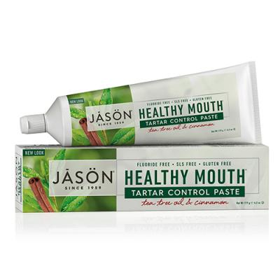 Dentífrico Healthy Mouth (119g)