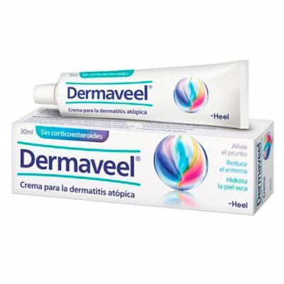 Vitaminas para la dermatitis atopica