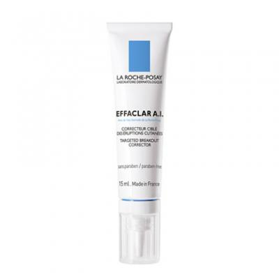 Effaclar A.I. Corrector Imperfecciones (15ml)