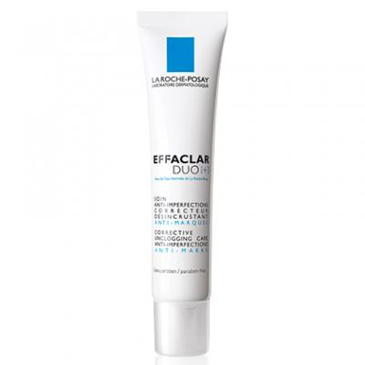 Effaclar Duo Anti-imperfecciones (40ml)