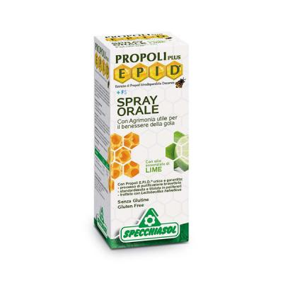 Epid Spray Oral (15ml)