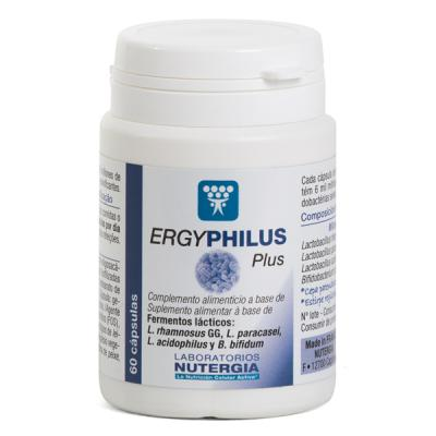 Ergyphilus Plus 60CAPS
