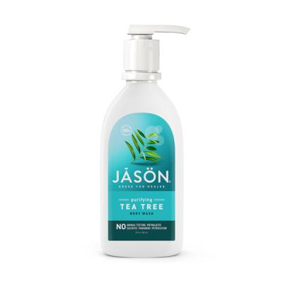 Gel Baño y Ducha Tea Tree Purificante (887ml)