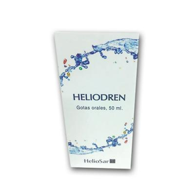 HELIODREN (50ml)