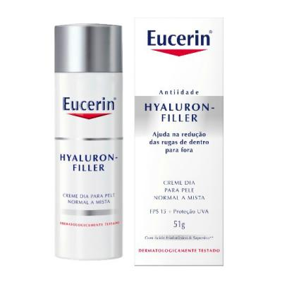 HYALURON Piel Normal-Mixta (50ml)