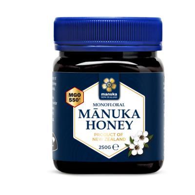 miel de manuka y embarazo