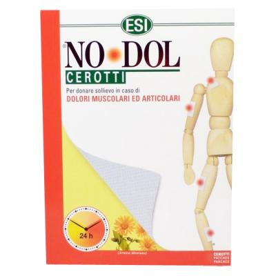 No-Dol Thermoparches (3uds)