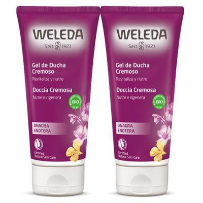 PACK  DUO GEL DUCHA ONAGRA (2 UNIDADES X 200ML)