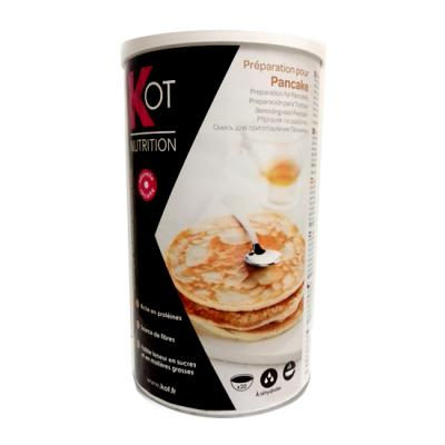 PANCAKE NATURAL  (400g)