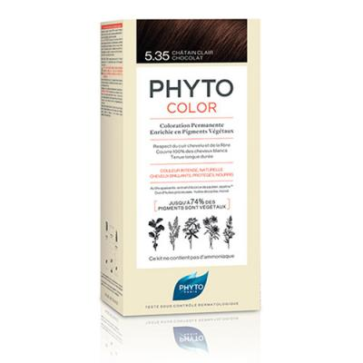 PHYTOCOLOR 5.35