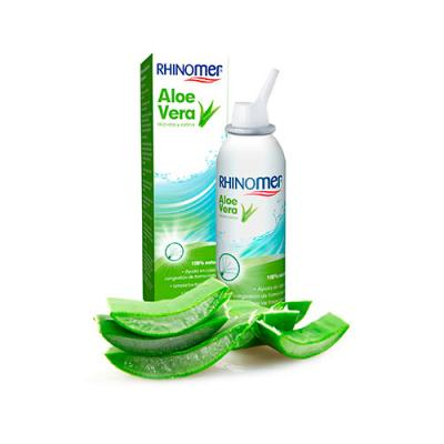 Rhinomer ALOE VERA SPRAY (100ml)