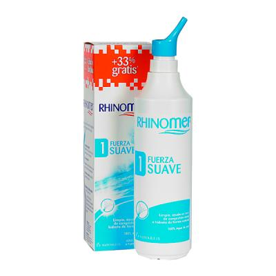 RHINOMER Fuerza 1 Suave XL (135ml + 50ml)