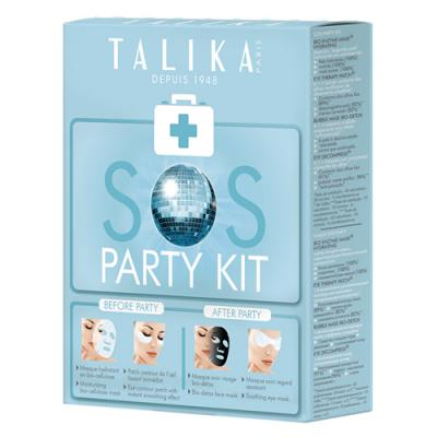S.O.S PARTY KIT