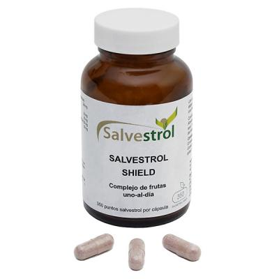 Salvestrol Shield (60caps)