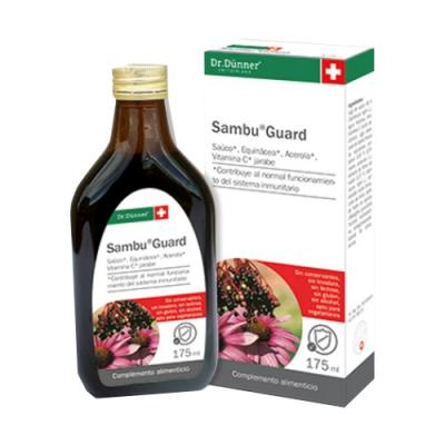 Sambu Guard Jarabe (175ml)