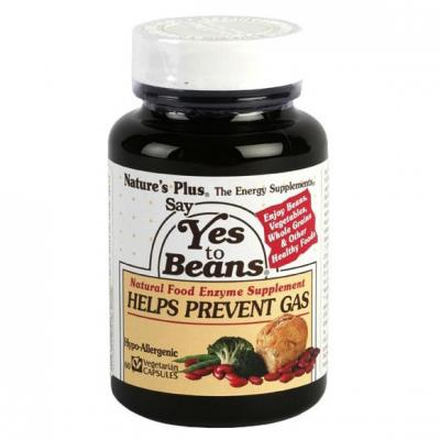 Say Yes to Beans (60caps)