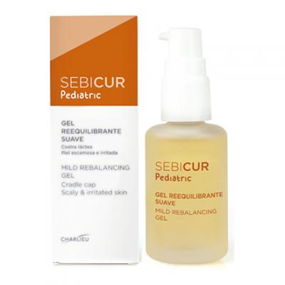 Sebicur Gel Pediátrico  (30ml)