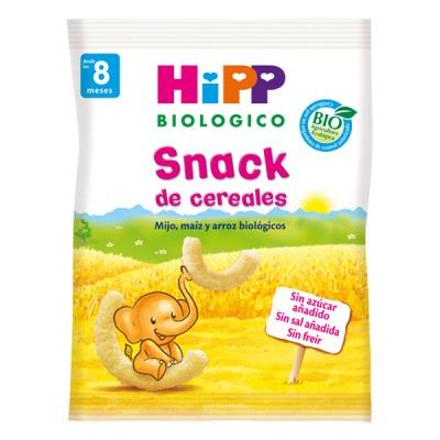 Snacks de Cereales (24g)