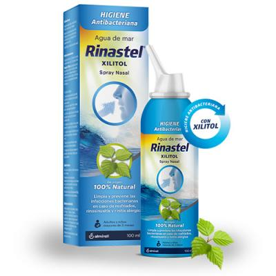 SPRAY NASAL XILITOL 100ML