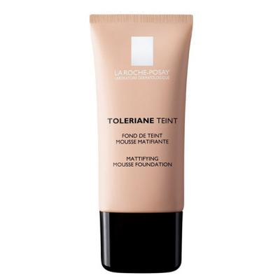 Toleriane Teint Mousse Matificante (30ml)