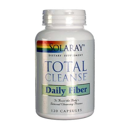 Total Cleanse Daily Fiber (120 caps)