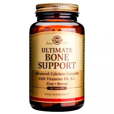 Ultimate Bone Support (120comp)