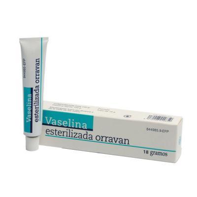 Resultado de imagen de vaselina