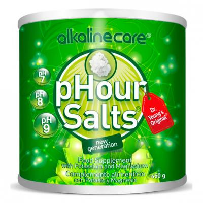 Phour SALTS Young forever (450g)