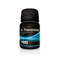 L-Theanina (60caps x 700mg)