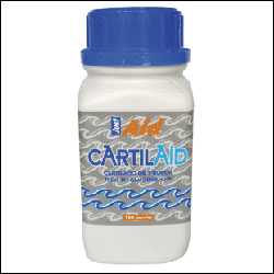 CartilAid 120 caps.