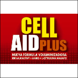 Cell Aid Plus Naranja 1,5 kg.