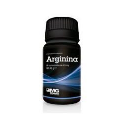 Arginina (90caps x 915mg)