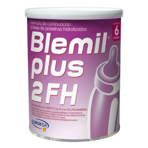Blemil Plus 2 FH (400g)