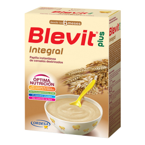 BLEVIT Plus Integral +6 Meses (300g)