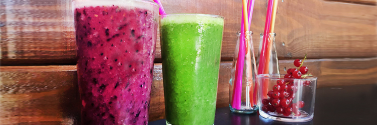1,2,3….. SMOOTHIE !!