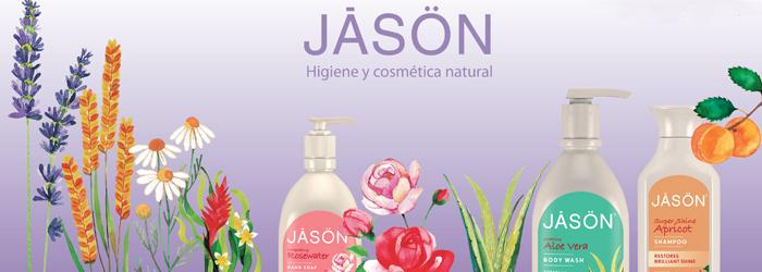 Resultado de imagen de Jason cosmetica natural ecologica