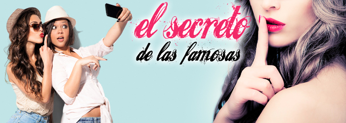 LA DIETA SECRETA DE LAS CELEBRITIES!