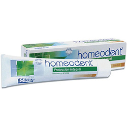 Homeodent Pasta Dentífrica Limón (75ml)