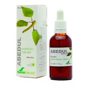 Extracto Abedul (50ml)