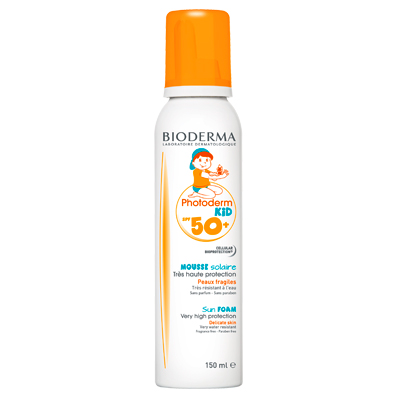 Photoderm Kid Mousse SPF50+ (150ml)