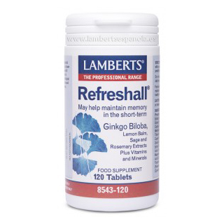 Refreshall (120tabs)